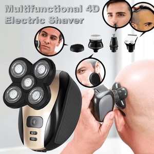 Five in One 360° Shaver - Dechappy