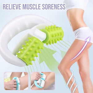 Anti-Cellulite Massage Rollers