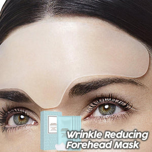 Wrinkle Reducing Forehead Mask - Dechappy