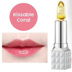 Color-Changing Crystal Lipstick - Dechappy