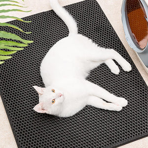 Waterproof Pet Litter Mat - Dechappy