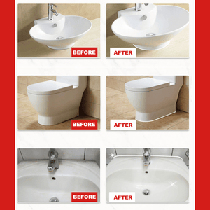 Waterproof Full Protection Caulking Glue - Dechappy
