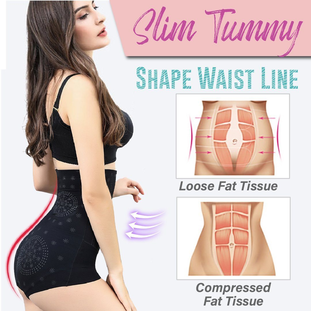 Thermal Ion Body Shaper