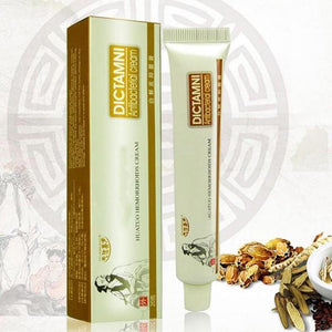 Traditional Chinese Herbal Hemorrhóid Cream - Dechappy