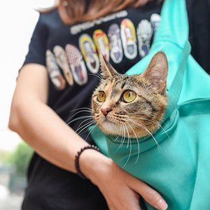 Comfy Pets Carrier Pouch - Dechappy
