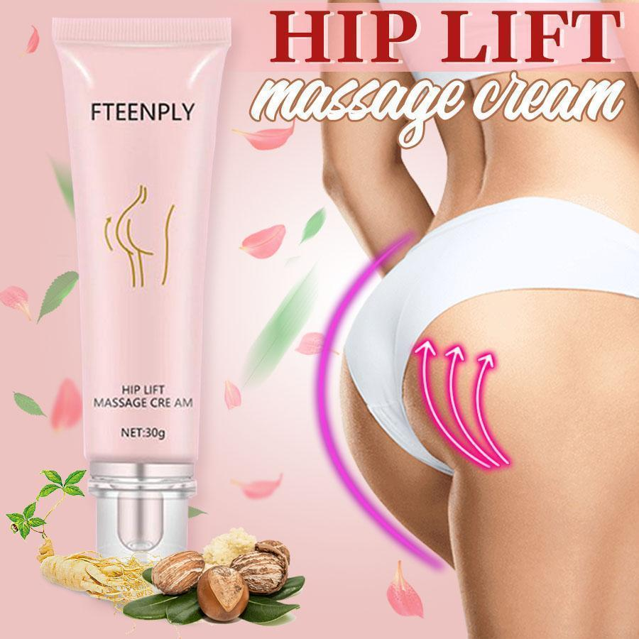 Hip Lift Massage Cream - Dechappy