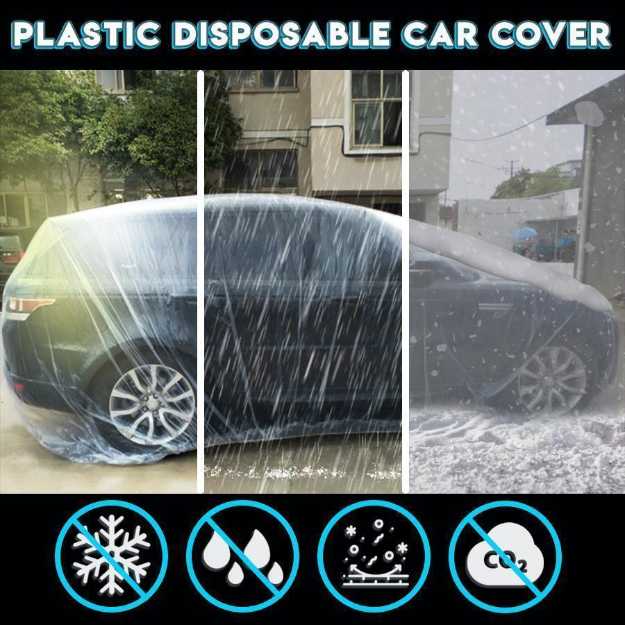 Reusable Car Protecting Cover - Dechappy