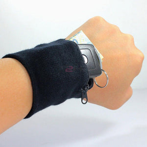 Multifunctional Wrist Wallet - Dechappy
