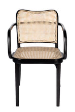 Load image into Gallery viewer, Thonet Prague armchair - MANU Wooden Collection