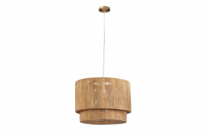 Bali lamp - MANU Wooden Collection