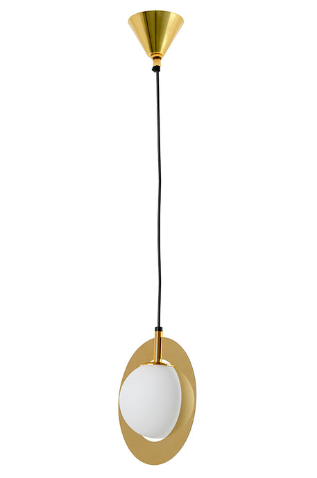 Aura lamp - MANU Wooden Collection