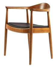 Load image into Gallery viewer, Round Chair Hans Wegner