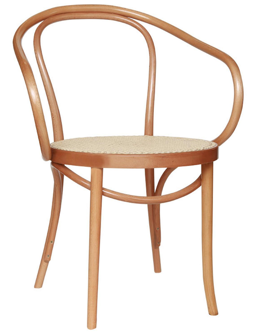 Thonet armchair - MANU Wooden Collection