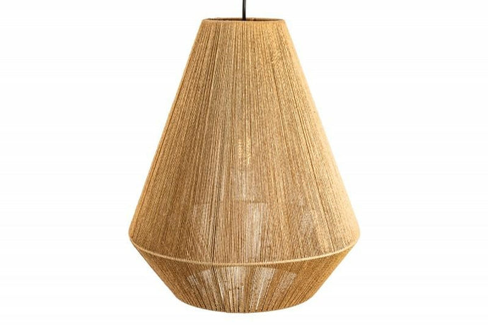 Nature lamp. Introducing a natural, rustic, a little boho style to our interior is a real challenge - on the market we will find a number of products in various shapes or sizes ... So how to choose the perfect one? It is worth following two principles. First - shape, important that it is modern and original enough to fit into our interior, second color-fashionable, natural, remaining in the latest trends, changing and refreshing the character of the interior.