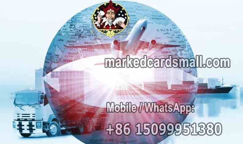 Worldwide Marked Cards Mall
