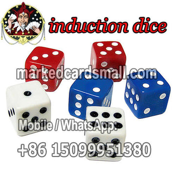 Dice Cheating Devices