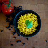 Nanny's Black Bean and Corn