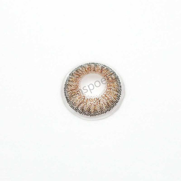 Gold brown  Contatc Lenses(Quarterly/Monthly/Daily)