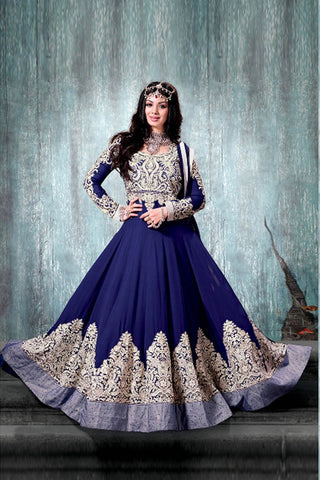 bollywood anarkali dress