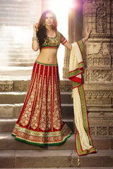 http://www.variationfashion.com/collections/lehenga-sarees/products/maroon-georgette-embroidered-lengha-choli