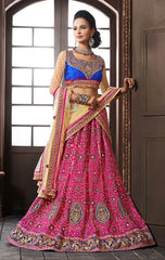 http://www.variationfashion.com/collections/lehenga-sarees/products/hypnotex-blue-pink-net-3-piece-lehenga-choli
