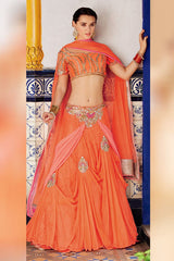 http://www.variationfashion.com/collections/lehenga-sarees/products/enticing-orange-net-a-line-lehenga-choli