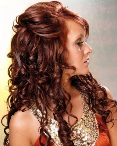 Hairstyles for long hair 10