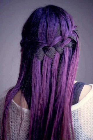 Hairstyles for long hair 15