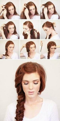 Hairstyles for long hair 24