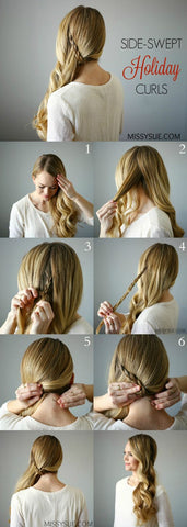 Hairstyles for long hair 25