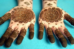 mehndi design ideas