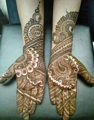 party wear mehndi designs