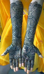 mehndi designs blog