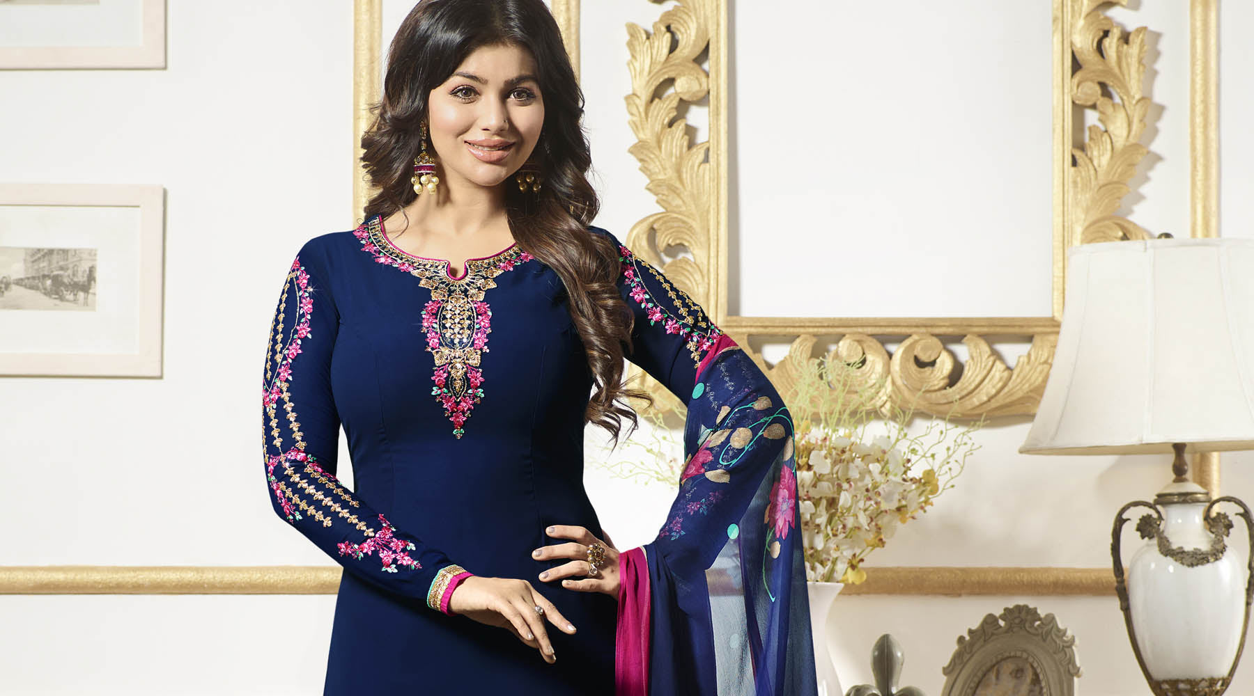 Salwar Kameez Online Shopping - Buy Designer Salwar Kameez, Indian Salwar Suits, Wedding Salwar Kameez, Bridal Salwar Suit Collection, Anarkali Dresses, Punjabi Suits, Churidar Suits, Ladies Dress Materials, Women Salwar Suits and More at Variation.