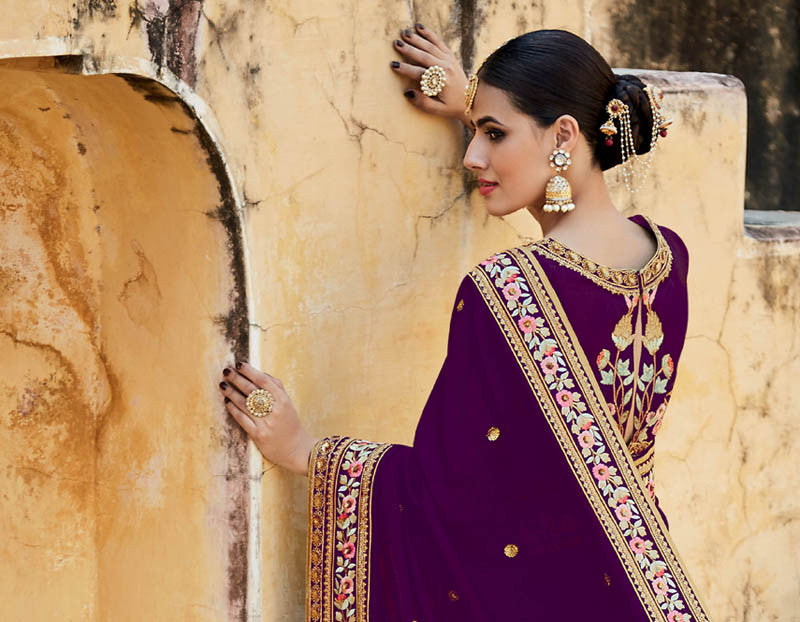 Buy bridal sarees online and designer bridal sarees at best price on Variation. Huge collection of Indian bridal sarees, designer bridal sarees, wedding bridal sarees, party wear bridal sarees, reception sarees, ethnic sarees and Indian saree designs.