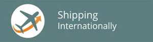 shipping internationally