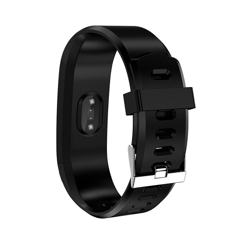 Smart Watch measure Body Temperature Smart Activity Trackers Heart Rate Monitor Smart Accessories Bracelet