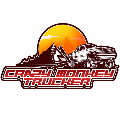 Crazy Monkey Trucker
