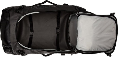 Osprey Transporter 40 Travel Duffel Bag | All Weather Resistant Duffel Bag with U-Zip Access