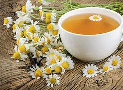 Passion Fruit Chamomile Relaxation Tea 8ct Tea Bags