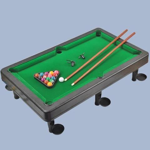 World Champion Mini Billiard Set