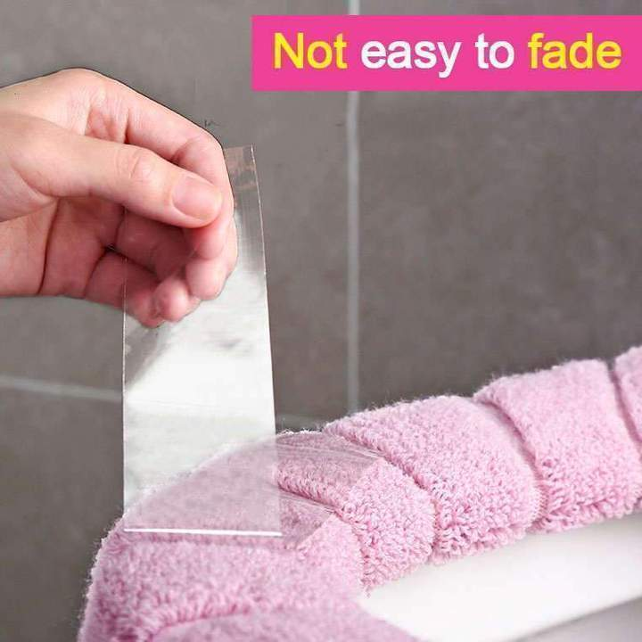 Replaceable - Thickened Antifreeze Toilet mat(50% OFF)