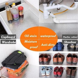 Kitchen Anti-oil Waterproof Stickers