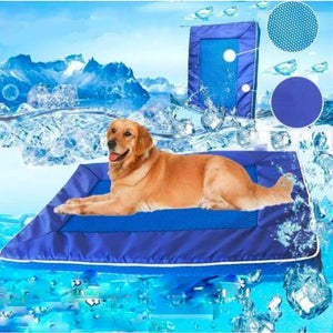 PET COOLING BED