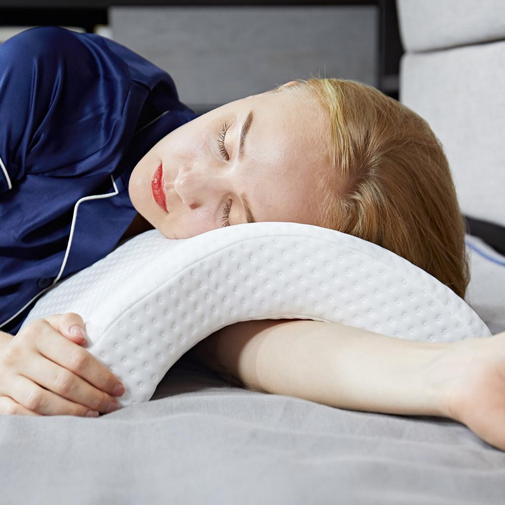 Slow Rebound Pressure Pillow