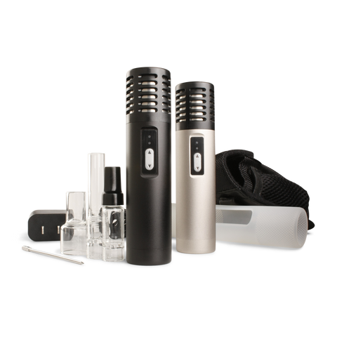 Kit completo Vaporizador Arizer Air | NamasteVapes Brasil