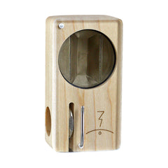 Vaporizador Magic Flight Launch Box Maple