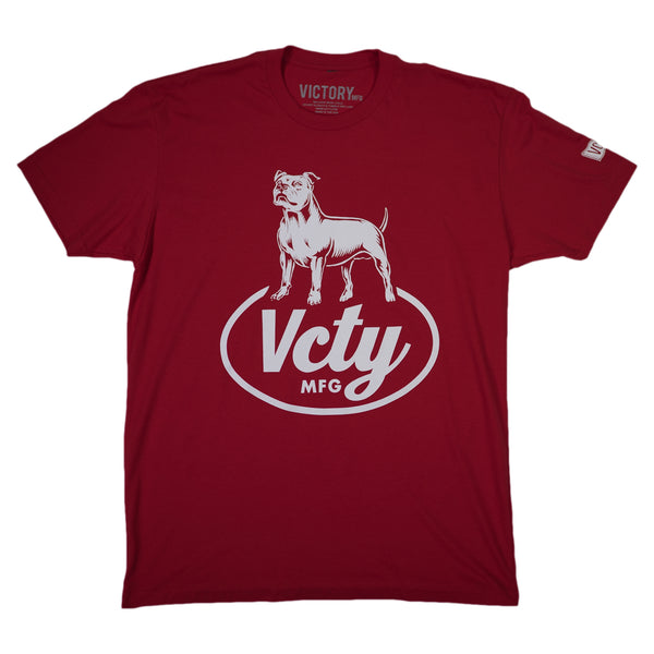 VCTY MACK TRUCK - #Red