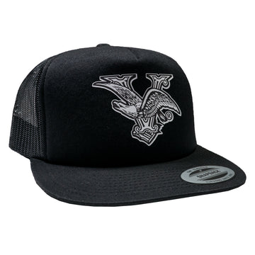 Screaming Eagle Foam Trucker