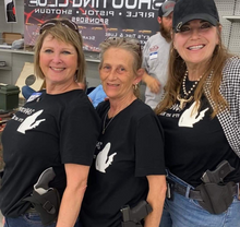 Load image into Gallery viewer, Introduction to Firearms (Women's Day Class) 8/27/2020 SOLD OUT